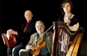Breanndán Begley, Laoise Kelly & Tommy Peoples
