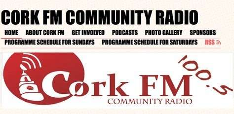 Cork Community Radio