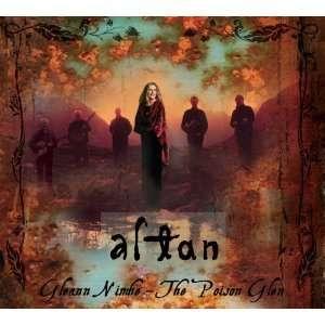 Altan - Gleann Nimhe, The Poison Glen