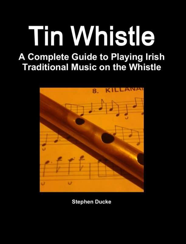 Irish Traditional Music Books and Tutorials - Tradschool