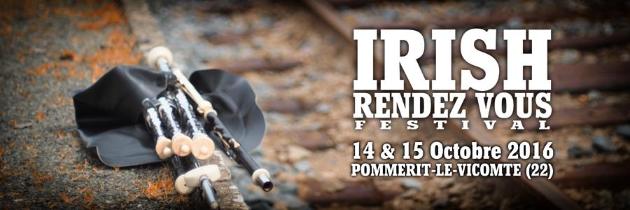 Irish Rendez Vous Festival 2016
