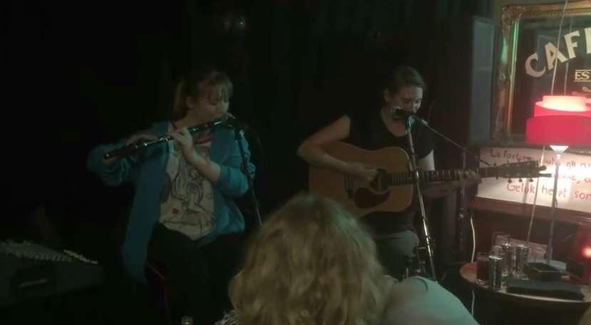 orlaith mcauliffe irish flute