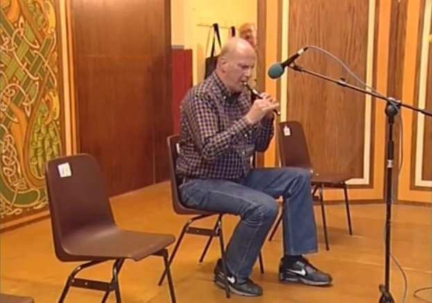 Peter Phelan,Tin Whistle