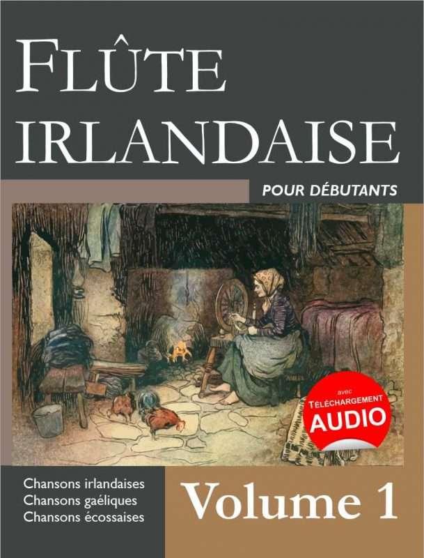 flûte irlandaise pour débutants