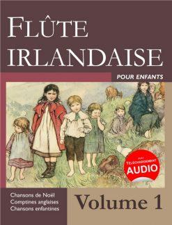 flûte irlandaise pour enfants