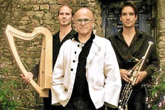 Awenn Trio